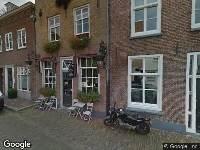 Bekendmaking Gemeente Heusden - Wijksestraat 12 en 12A, 5256 BJ, Heusden, renoveren dak pand