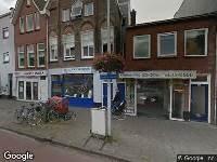 Gedoogbeschikking / vergunning coffeeshop, Vechtstraat 98 (zaak D170801_0006)
