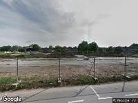 ODRA Gemeente Arnhem - Besluit omgevingsvergunning, het aanleggen van middenspannings- en laagspanningskabels, Eimerssingel-West 41