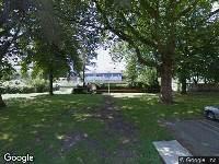 Aanvraag omgevingsvergunning, het bouwen van een tijdelijke perskuip en ontvangstkuip, Kadastrale gemeente: Catharijne, sectie D, perceelnr. 8588 te Utrecht, HZ_WABO-18-29967