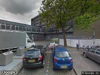 Gemeente Amstelveen - melding incidentele festiviteit ontvangen - Stadsplein 10 in Amstelveen