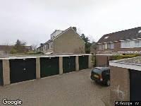 Verleende omgevingsvergunning, kappen van een esdoorn, Bachlaan 9, Alkmaar