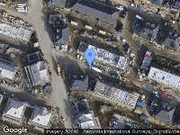 Verleende omgevingsvergunning, bouwen van een veranda het wijzigen van de gevel en het plaatsen van een vlaggenmast, Middenakker 31, Alkmaar
