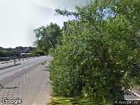Verleende omgevingsvergunning, het kappen van een esdoorn en een krulwilg, openbaar plantsoen naast Urkstraat 56, Alkmaar