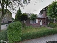 Bekendmaking Week 38: aanvraag omgevingsvergunning, plaatsen dakkapellen, Emmastraat 2