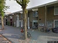 Aanvraag omgevingsvergunning Nicolaas Japiksestraat 93
