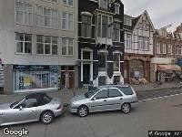 Besluit onttrekkingsvergunning voor het omzetten van zelfstandige woonruimte naar onzelfstandige woonruimten Mr. P.N. Arntzeniusweg 50-1