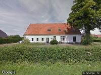 ODRA Gemeente Arnhem - Besluit omgevingsvergunning, plaatsen tijdelijke woonunit, Rijkerswoerdsestraat 17