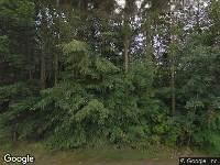 Ontvangen aanvraag omgevingsvergunning, Nieuwe Straatweg 28 A te Gytsjerk het kappen van een wilg