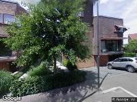 Bekendmaking verleende omgevingsvergunning Glanswierstraat  14