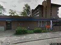 Bekendmaking Gemeente Alphen aan den Rijn - Opheffen laad- en losstrook - Hoflaan te Alphen aan den Rijn