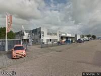 Bekendmaking HDSR – Watervergunning voor het tijdelijk afdammen en droogzetten van een deel van een watergang ten behoeve van reparatiewerkzaamheden aan een hoofdriool op de locatie nabij Sterrebaan 8 in Utrecht (