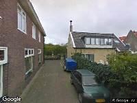 Bekendmaking Omgevingsvergunning Werkhaven 4 te West-Terschelling