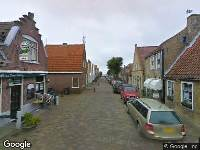 Omgevingsvergunning Werkhaven 4 te West-Terschelling