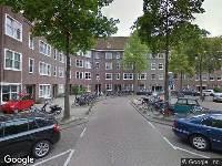 Bekendmaking Besluit omgevingsvergunning reguliere procedure Baffinstraat 12-3