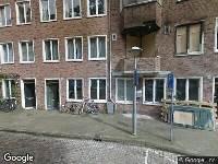 Besluit onttrekkingsvergunning voor het omzetten van zelfstandige woonruimte naar onzelfstandige woonruimten Van Spilbergenstraat 50-1h