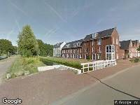 Bekendmaking Verlenging beslistermijn omgevingsvergunning gebouw gelegen aan de Dijkmanshuizenstraat 118