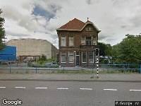 Verlenging beslistermijn omgevingsvergunning gebouw Distelweg 64