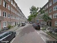 Aanvraag omgevingsvergunning kap Van Spilbergenstraat 37-h