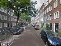 Besluit omgevingsvergunning reguliere procedure Van Spilbergenstraat 61-1HG