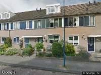 Bekendmaking Kennisgeving verlenging beslistermijn, plaatsen van een dakopbouw, Azuurblauw 55, 2718 JE, Zoetermeer