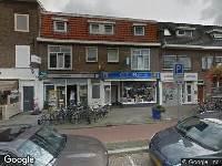 Aanvraag omgevingsvergunning, het vestigen van een lunchroom (horeca D2), Rijnlaan 14 te Utrecht, HZ_WABO-18-30298