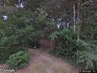 Ingekomen aanvraag omgevingsvergunning, Vinklaan 21 in Riethoven, kappen van circa 11 bomen