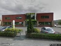 Bekendmaking Aanvraag omgevingsvergunning, het bouwen van een opbouw en een entresolvloer in een magazijn, Niels Bohrweg 123 te Utrecht, HZ_WABO-18-30289