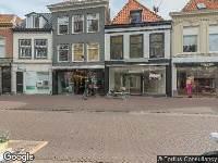 Haarlem, ingekomen aanvraag omgevingsvergunning Zijlstraat 71, 2018-07285, wijzigen voorgevel, 13 september 2018