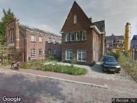 Afgehandelde omgevingsvergunning, het bouwen van een woning, Leidseweg 126A te Utrecht,  HZ_WABO-18-21613