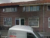 Bekendmaking Verleende omgevingsvergunning, Uitbreiden van zolderverdieping, Ruysdaelstraat 15 (zaaknummer 46804-2018)