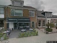 Ambulance Naar Woudseweg In Den Hoorn Oozonl