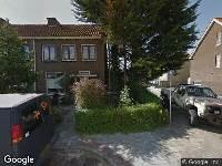 Bekendmaking Beschikking Wet Natuurbescherming, Willem III straat 58 - 68 te Wateringen