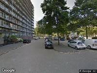 Bekendmaking Gemeente Rotterdam - Verkeersbesluit Prins Alexander – wijzigen voorrangssituatie fietspad  - vanaf de Hattasingel, aansluitend op de Nehrussingel en Beelstraat