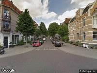 Bekendmaking Besluit omgevingsvergunning kap Pythagorasstraat 43-H