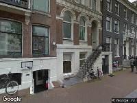 Aanvraag omgevingsvergunning Prinsengracht 510