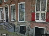 Besluit omgevingsvergunning buiten behandeling gesteld Oudezijds Voorburgwal 247