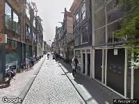 Besluit omgevingsvergunning reguliere procedure Hazenstraat 58
