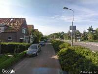 Bekendmaking Gemeente Cromstrijen - Instellen van éénrichtingsverkeer in de Havenweg in Klaaswaal en instellen (gedeeltelijk) parkeerverbod aan de noordzijde van de Oud Cromstrijensedijk Westzijde in Klaaswaal. -