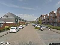 Bekendmaking Gemeente Westland - Aanleg GPP - Mandemakerstraat 's-Gravenzande