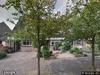 Verleende omgevingsvergunning, plaatsen van dakkapel, Rijnlaan 261 (zaaknummer 41791-2018)