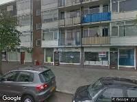 Omgevingsvergunning - Beschikking verleend regulier, Leggelostraat 73 te Den Haag