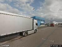 Bekendmaking Aanvraag omgevingsvergunning, het vernieuwen van een laad- en loskuil, Zonnebaan 56 te Utrecht, HZ_WABO-18-30404