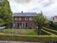 Ingekomen aanvraag omgevingsvergunning, Kerkstraat 16 in Luyksgestel, restylen van een  woning en uitbreiden van een berging