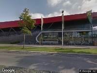 Bekendmaking Afgehandelde omgevingsvergunning, het plaatsen van sport/crossfit toestellen, Hertogswetering 197 te Utrecht,  HZ_WABO-18-25563