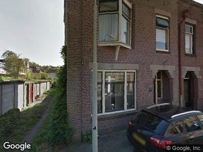 Omgevingsvergunning Dahliastraat 14 Breda