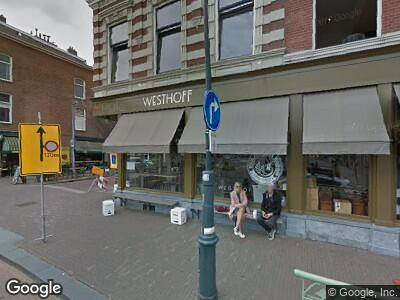 Omgevingsvergunning Kruisweg 22 Haarlem