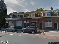 Tilburg, ingekomen aanvraag voor een omgevingsvergunning Z-HZ_WABO-2018-03381 Bredaseweg 326 te Tilburg, verbouwen van de woning, 19september2018