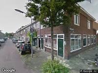 Haarlem, verleende omgevingsvergunning Oost Indiëstraat 39 ZW, 2018-05726, wijzigen bestemming gemengd 3 begane grond naar wonen, ontheffing handelen in strijd met regels ruimtelijke ordening, verzond