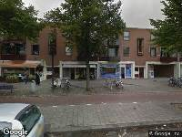 Besluit omgevingsvergunning reguliere procedure Johan Huizingalaan 296-2